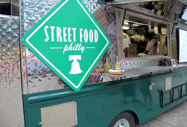 Street Food Philly