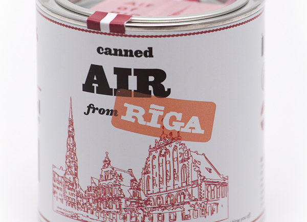 Canned Air