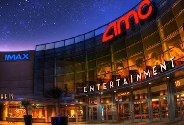 7 Movie theatres to booze in AMC