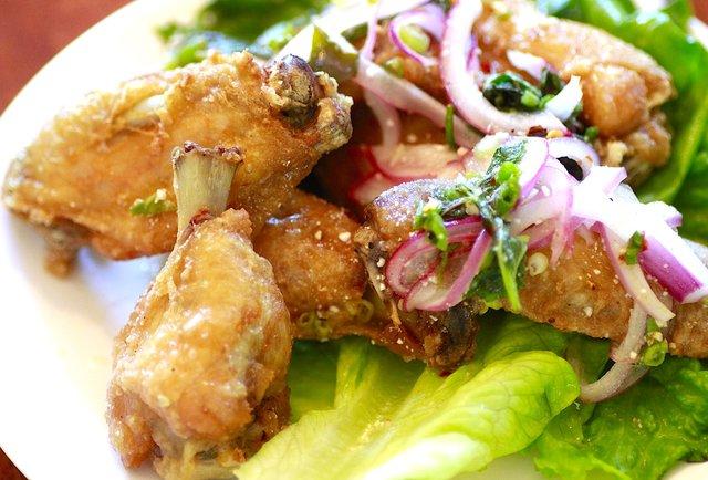 Mee Sen Thai Eatery portland