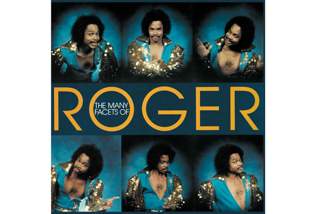 "No. 10: Roger, ""The Many Facets of Roger"""