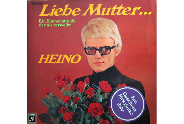 "No. 4: Heino, ""Liebe Mutter"""