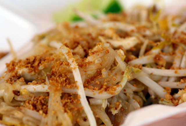 Thai thani eat thrillist austin for Thai thani kitchen