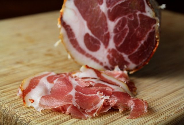 Best Italian Cured Meats on oscar mayer salami stick