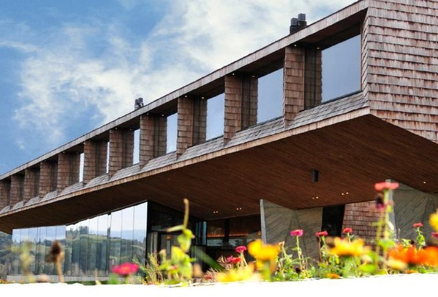 Hotel Refugia Chiloé