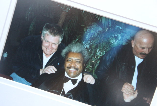 Dark & Don King