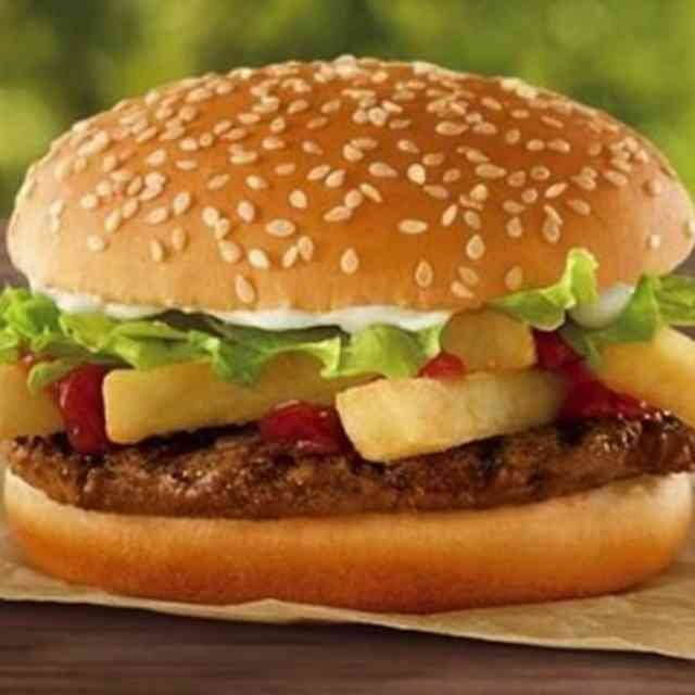 Search For Burger King On Thrillist.com