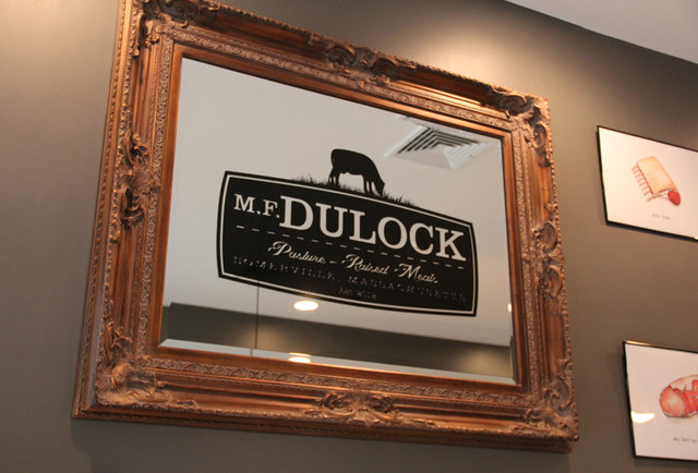 M.F. Dulock Pasture-Raised Meats