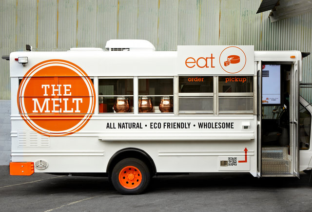 The Melt Bus