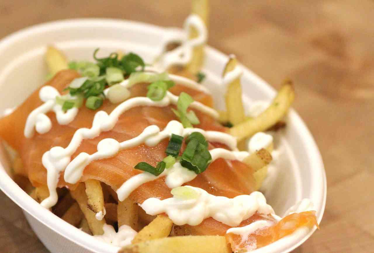 Potatopia - Cheese Fries NYC - Lower Eastsider