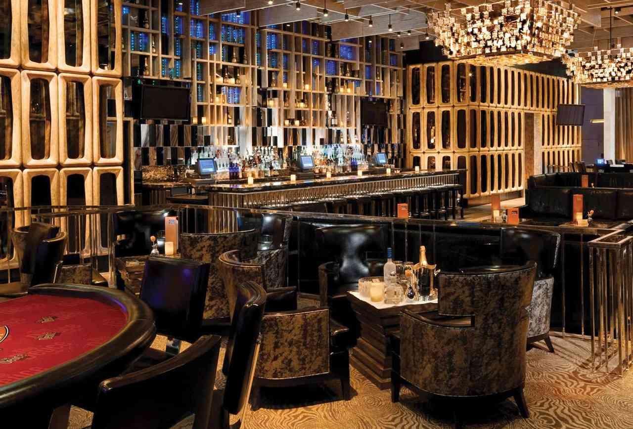 The Deuce Lounge