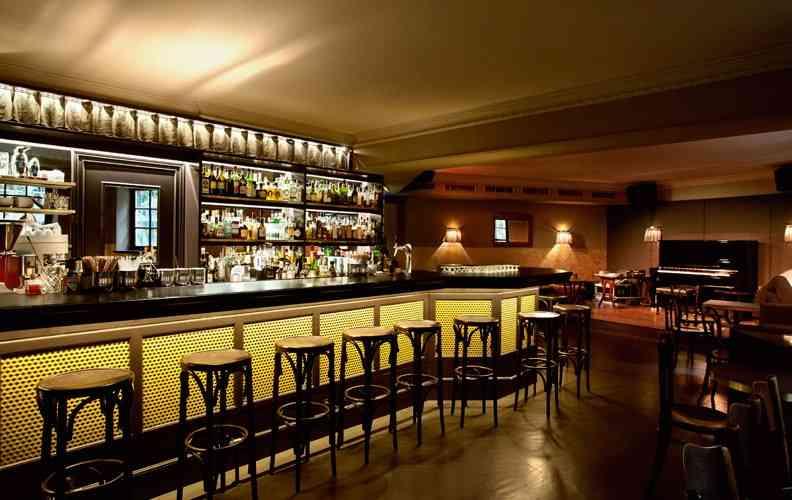 Inside Bar Gabanyi