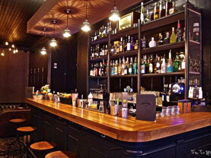 Le Calbar bar
