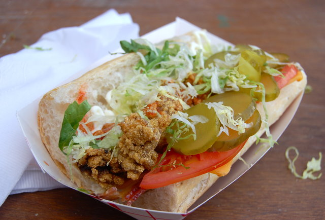 The 5 New Orleans sandwiches you need to try RIGHT NOW