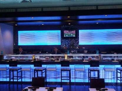 Ai Sushi Sake Grill, Dallas TX