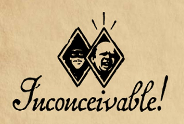The Princess Bride superfans at Elevation made an Inconceivable ale