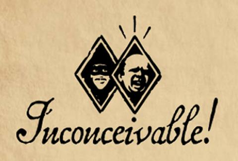 Elevation Beer Co. Inconceivable double IPA