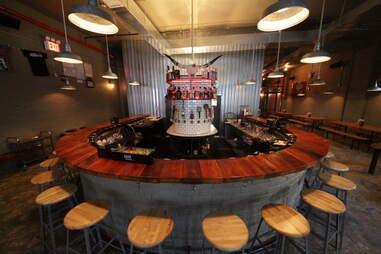 Craft Beer NYC - BBQ NYC - Bourbon - Beast of Bourbon