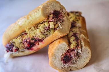 the bobbie sandwich capriotti's san diego
