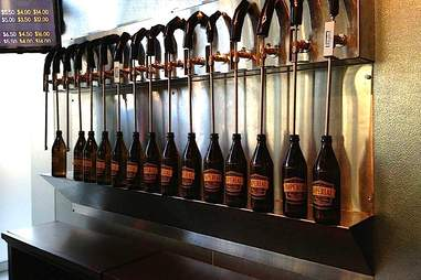 Imperial Bottle Shop