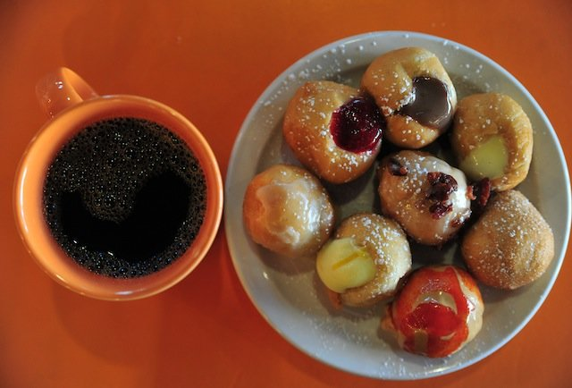 The Best Donuts in Denver