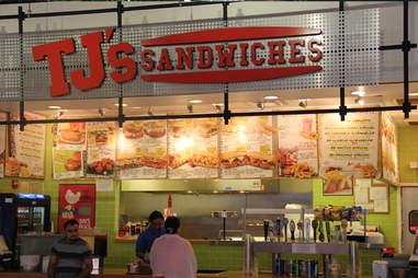 TJ's Sandwiches - Atlanta
