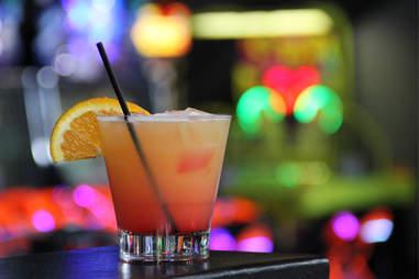 Game-X drink - Atlanta