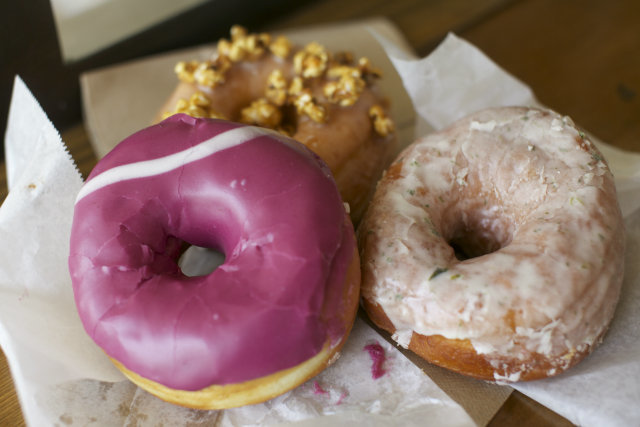 NYC\'s 8 best donuts, from foie gras to Fruity Pebbles