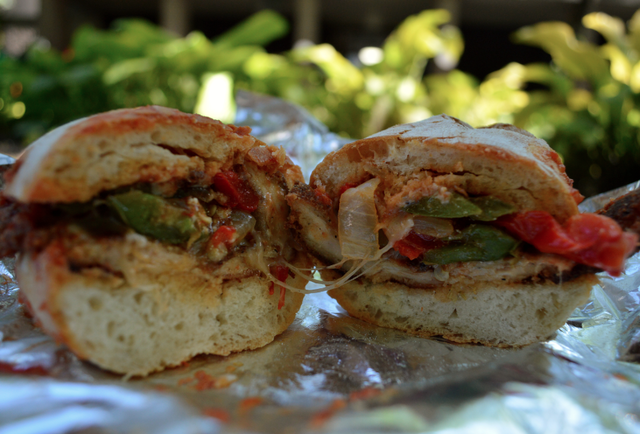 Five Kaiser sandwiches you need to eat right now