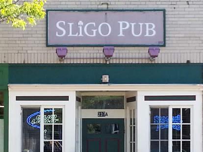 Sligo Pub Boston