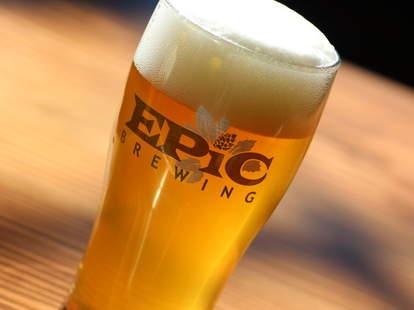 Epic brewing denver