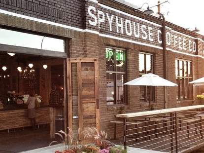 Spyhouse Coffee - MPLS