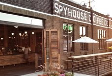 Spyhouse Coffee Northeast