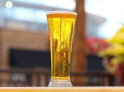 Bang Brewing beer - MPLS