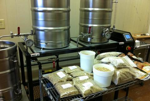 Beer brewing research