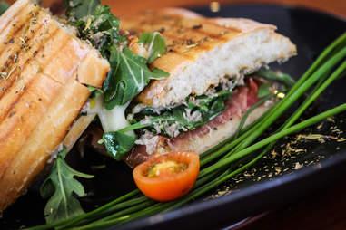 the da vinci sandwich piacere mio san diego