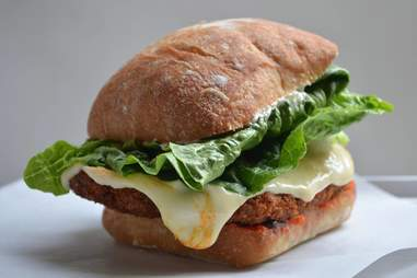 Tabor's Schnitzelwich