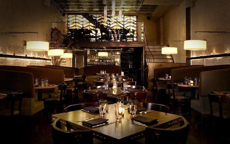 The Stanton Social A New York Ny Bar