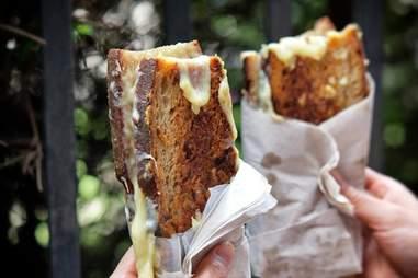 Grilled Cheese -- Kappacasein London