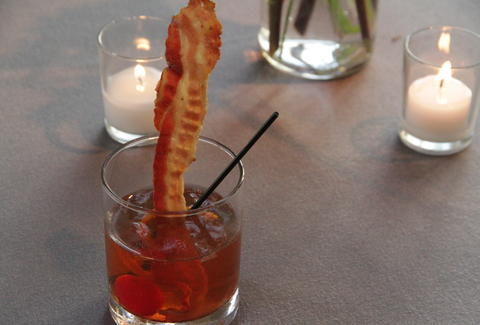McDonald's - Bacon Old Fashioned