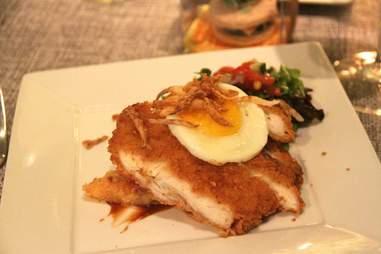 Crispy Chicken Bold BBQ Chicken - McDonald's