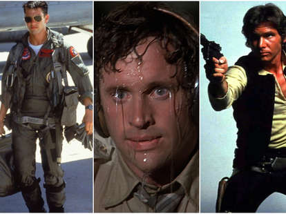The greatest pilots in movie history.
