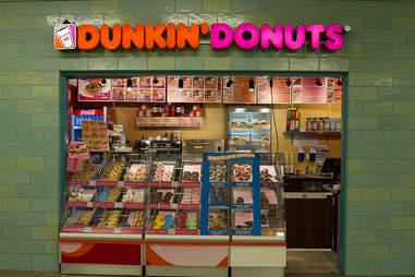 Dunkin' Donuts in Berlin