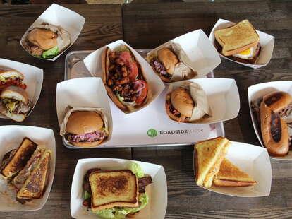 la best sandwiches thrillist roadside eats