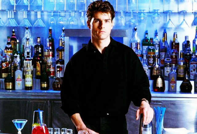 Behind the Bar: What bartenders REALLY think about the movie Cocktail