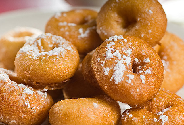 The 5 greatest donuts in Berlin