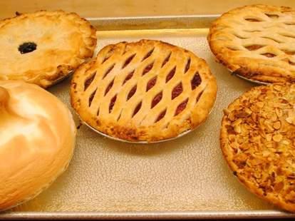 helen bernard bakery