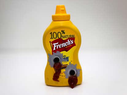 mustard bullets thrillist
