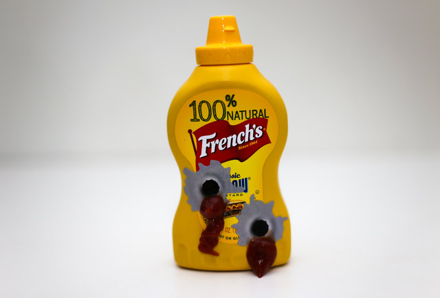 Why I hate a food you probably love: mustard