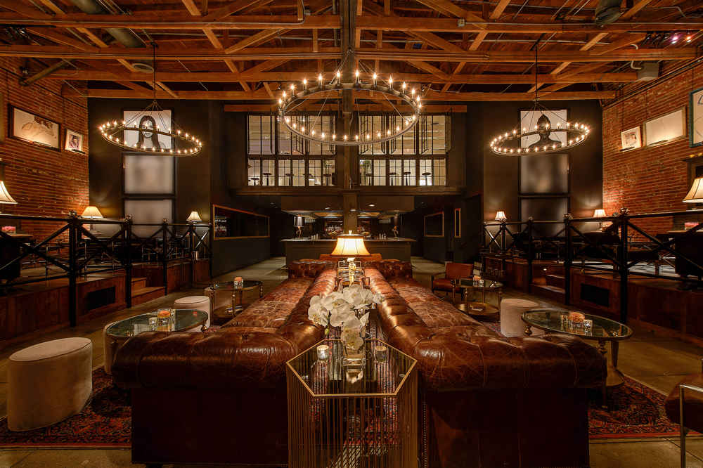 Warwick - The most stunning bar you ve seen in a LONG time - Thrillist 54d6d7014e53